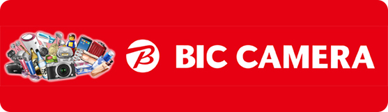 BIC CAMERA OFFICIAL SITE